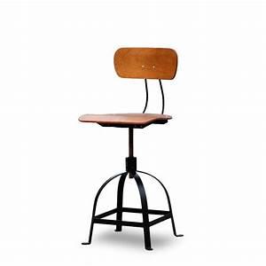 Chaise Haute Plan De Travail : tabouret hauteur plan de travail interesting chaise ~ Edinachiropracticcenter.com Idées de Décoration