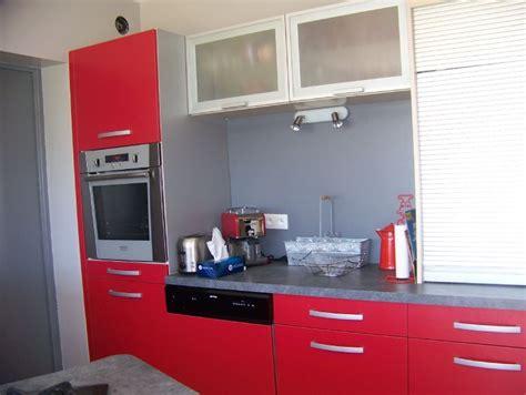 cuisine peinture grise peinture cuisine grise meilleures images d 39 inspiration pour votre design de maison