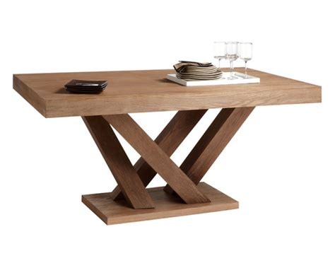 Sunpan Madero Dining Table  Big Style For Small Spaces