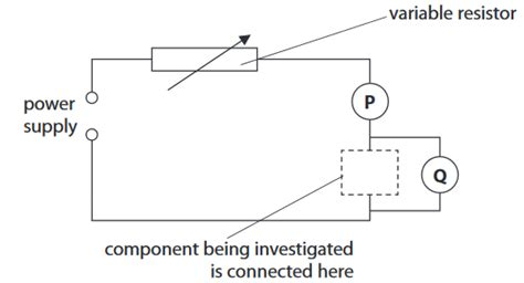 What The Purpose Variable Resistor Circuit
