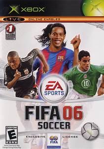FIFA 2006 Xbox