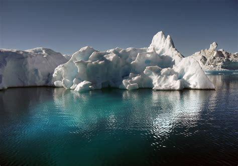 icy landscape greenland  explore sep   flickr