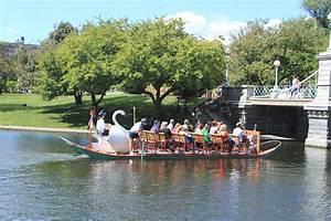 Swan Boats Boston Massachusetts Wikipedia