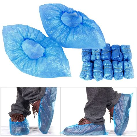 disposable shoe covers rbr