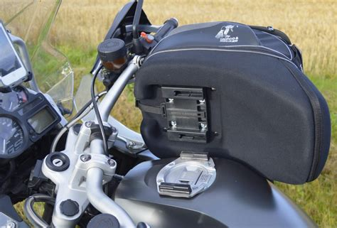 Top 11 Motorcycle Tank Bags Reviewed For July 2019