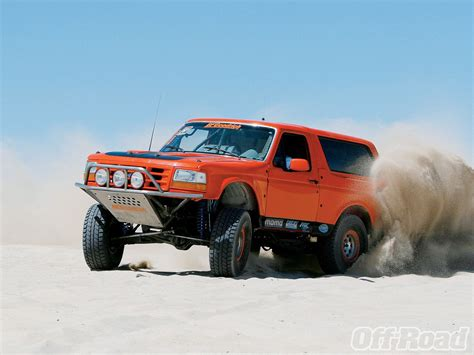 pin  world auto   wallpaper collection ford bronco