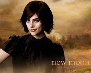 Alice ♥ - Alice Cullen Wallpaper (28904324) - Fanpop