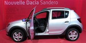 Voiture Dacia Stepway : voiture les plus vendu en france la voiture la plus vendue en 2014 tait automobile le march ~ Medecine-chirurgie-esthetiques.com Avis de Voitures