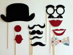 wedding photo booth props photo booth props ideas tips and more