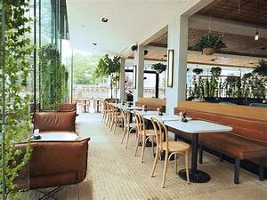 Chef Peter Scholte X Park Caf U00e9 Restaurant In Amsterdam
