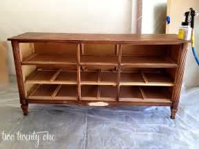 turn bookcase into tv stand thesecretconsul