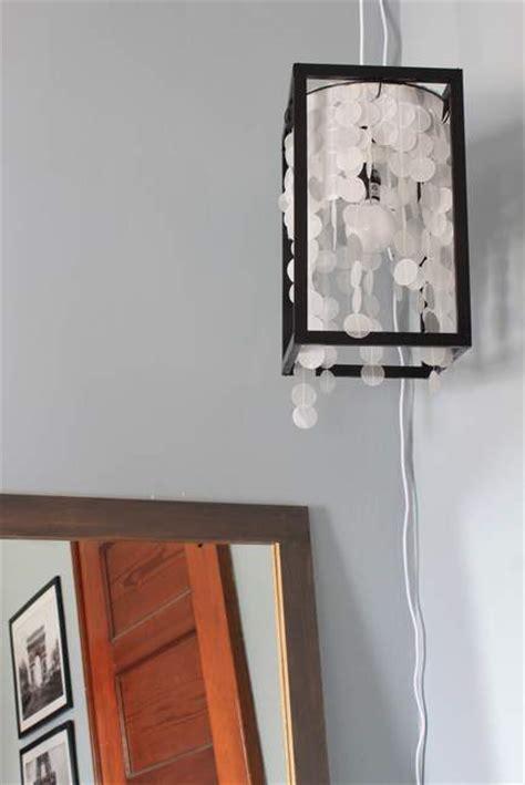 make your own light fixture pretty handy