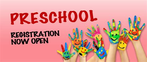 collins elementary 770   Preschool banner