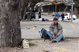 Austin conducts homeless count amidst efforts to decrease ...