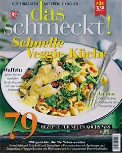 Schnelle Lust Tv : das schmeckt 2 2018 schnelle veggie k che ~ Orissabook.com Haus und Dekorationen