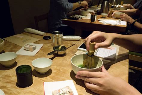 ippodo japanese tea workshop   civilized
