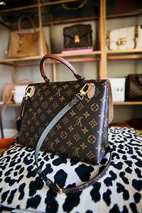 New Louis Vuitton Bag Review / Comparison | The Sweetest Thing
