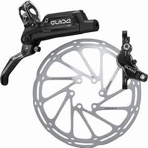 Mountain Bike Disc Brake Buying Guide