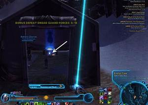 Black Hole Dailies Guide SWTOR - Pics about space