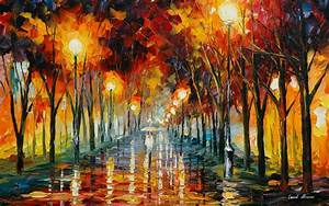 Oil Painting Wallpapers