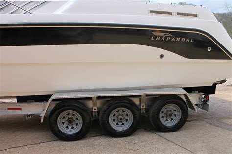 Chaparral Boats Email by Chaparral Signature 29 1998 For Sale For 29 500 Boats