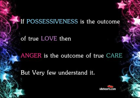 possessiveness in friendship quotes