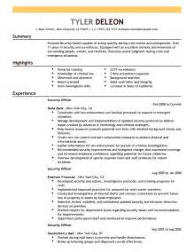 Datastage Resume Format by Mcroberts Security Officer Cover Letter How To Do A Profit Loss Statement Free Questionnaire