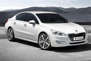 508 Peugeot : new peugeot 508 first pictures and details autotribute ~ Gottalentnigeria.com Avis de Voitures