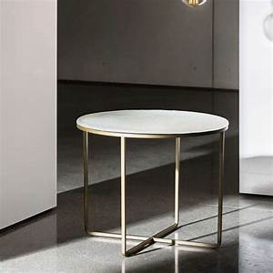 Table Basse En Verre Ronde : table basse ronde en verre piktor sovet 4 ~ Teatrodelosmanantiales.com Idées de Décoration