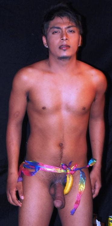 Naked Asian Hunks Male Stripper From Philippine Tumbex
