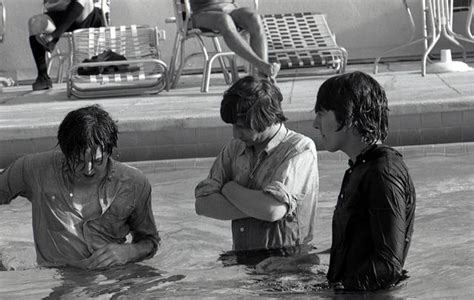 George Harrison S Living In The Material World Pool
