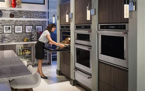 Kitchen Appliances Oven by Built In Kitchen Appliance Buying Guide