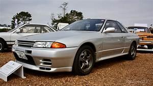1993, Nissan, Skyline, R32, Gt
