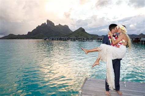 The Best Wedding Destination In The World Couples