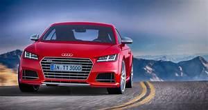 Nouvelle Audi Tt 2015 : nouvelle audi tt les tarifs allemands ~ Melissatoandfro.com Idées de Décoration