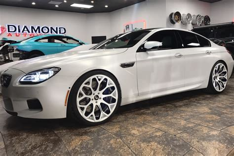 Bmw Orland by Bmw 6 Series フォージアートジャパン