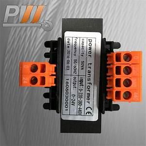 Control Transformer 220  380  440