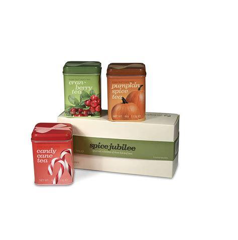 christmas tea gift set by adagio teas notonthehighstreet com
