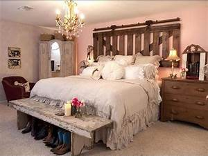 18, Charming, Country, Bedroom, Designs, That, Will, Delight, You
