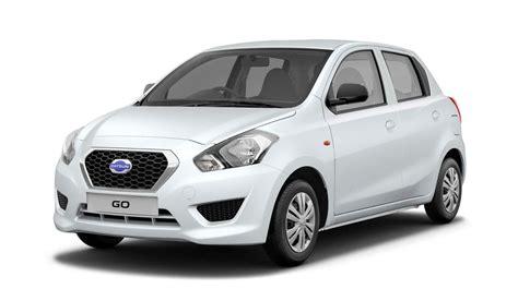 Datsun Go by Datsun Go Cross Launch In India Relioquick Automall