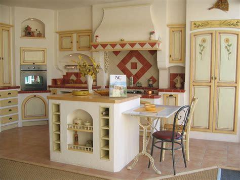 modele de cuisine provencale modele de cuisine provencale moderne galerie avec cuisines