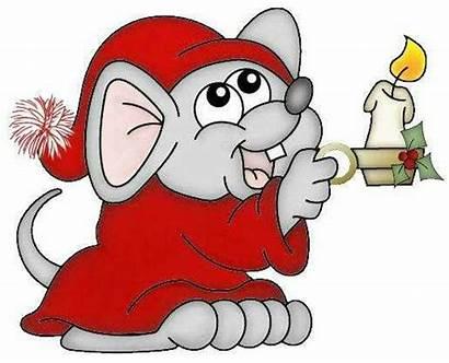 Juleklip Navidad Julemus Kravlenisser Og Lys Mice