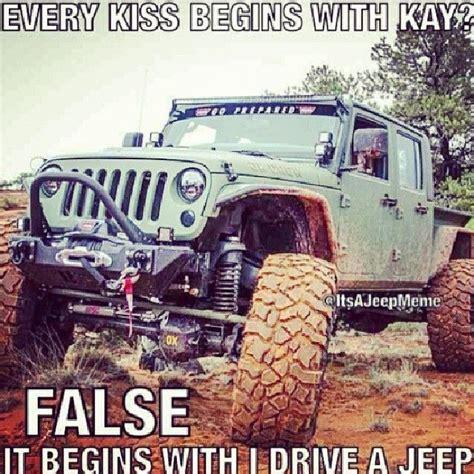 jeep couple meme image result for jeep meme jeeps pinterest jeep meme