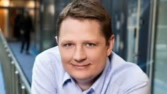 Paweł Kucharski generálním ředitelem mBank pro Českou ...