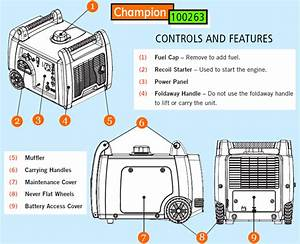 Champion Inverter Generator Buying Guide