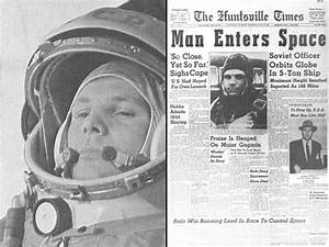 NASA - Yuri Gagarin: First Man in Space
