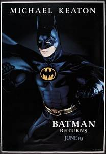 Buy Batman Returns Movie Poster 24in x 36in