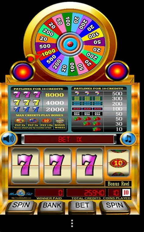 How To Play 10 Online Slots For Real Money  With No