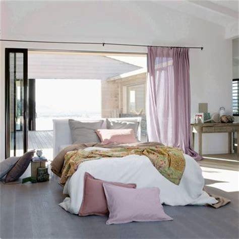rideau pour chambre a coucher decoration rideaux chambre