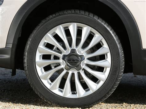 Fiat Rims by Fiat 500x 2015 Picture 145 Of 167